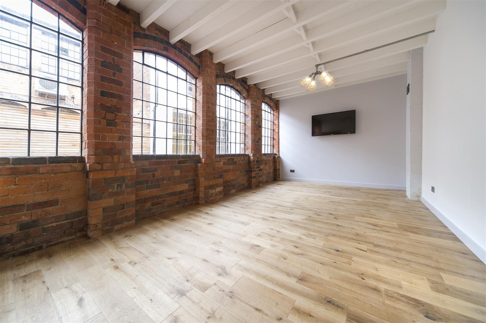 2 Bedrooms Mews House for sale in Variety Works, Birmingham